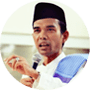 Ust. Abdul Somad, Lc, MA