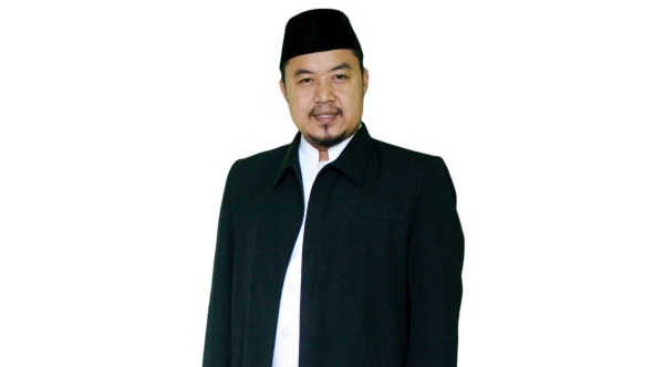Ahmad Fauzi Qosim
