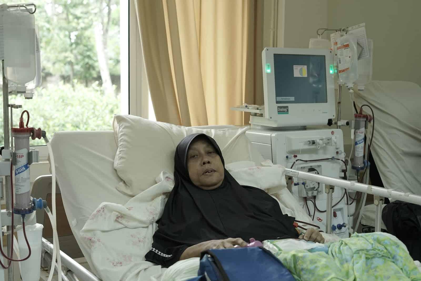 Ibu Mahdewi