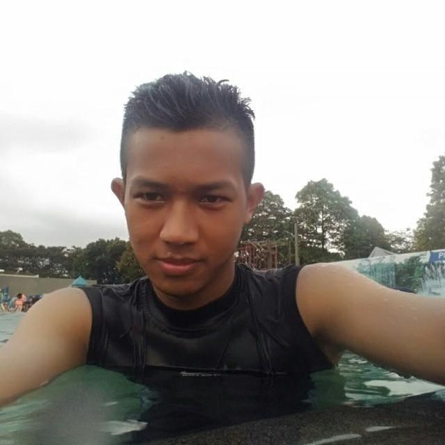 Felix Haryanto