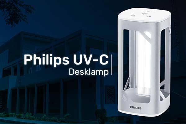 Philips Desklamp