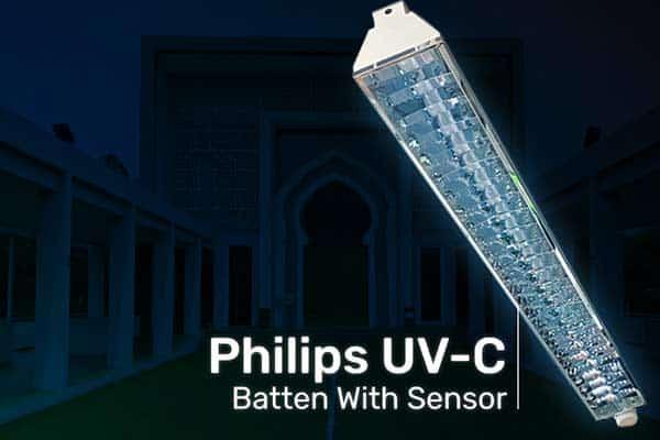 Philips Batten Luminate