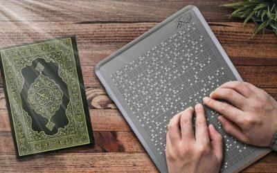 arab-saudi-kembangkan-alquran-braille-digital-1906117