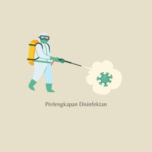 disinfektan